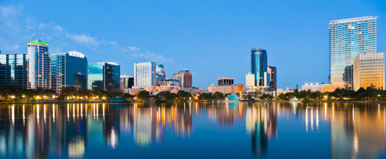 destinations header Orlando